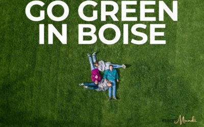 Boise has big dreams — so do you!
