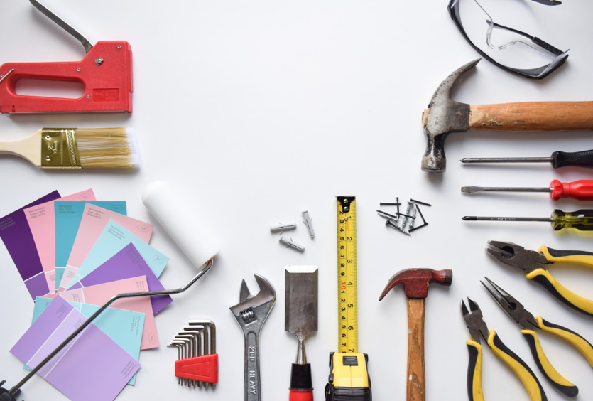 Using a home equity loan for home improvements