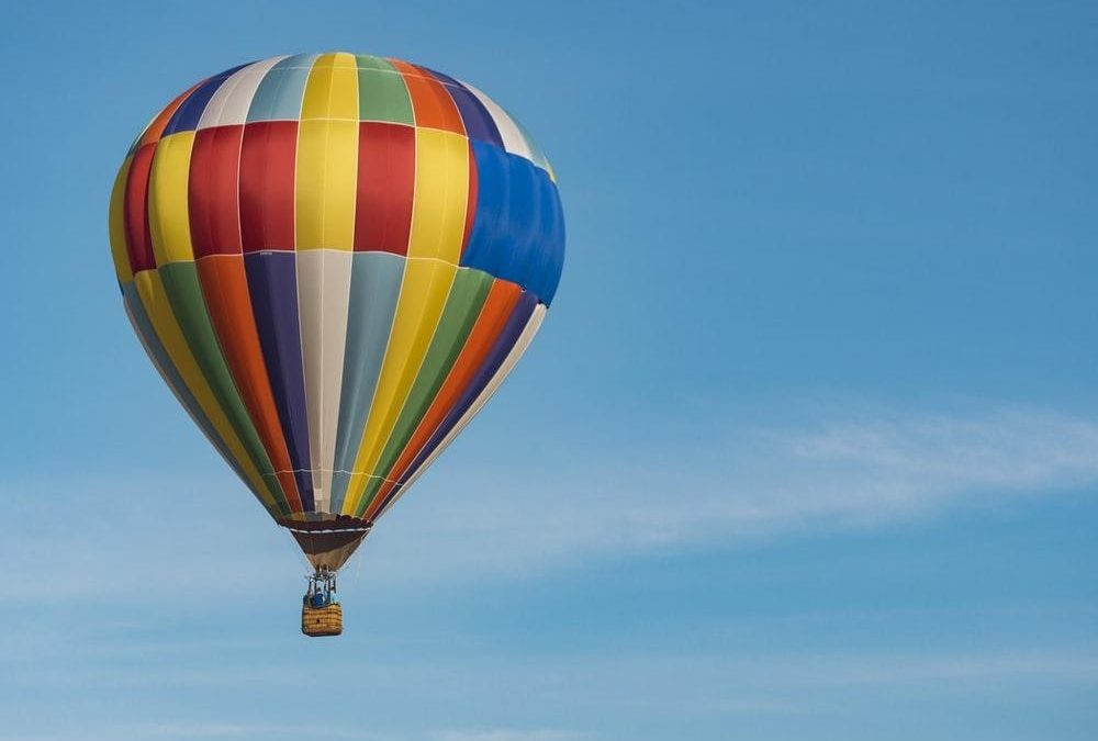 Boise will reach for the skies this fall with return of Balloon Classic