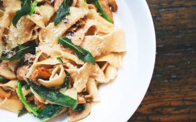 Italian comfort food restaurant opens in Meridian